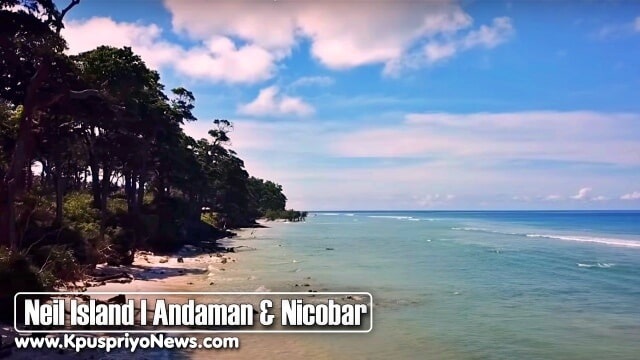 Havelock Island - Neil Island
