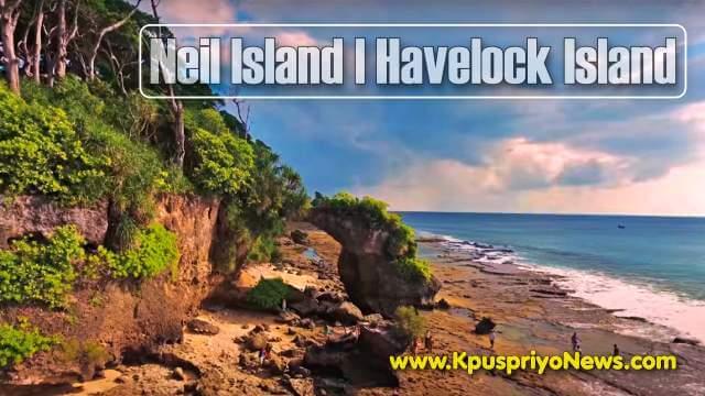 Havelock Island - Neil Island