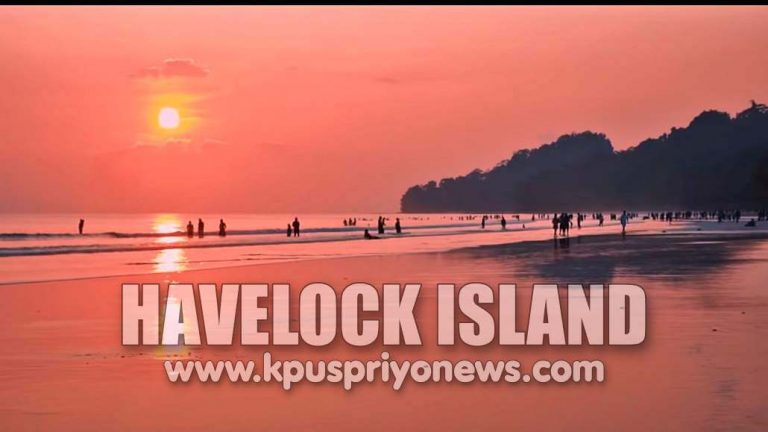 Havelock Island - Sea Beach of Havelock Island