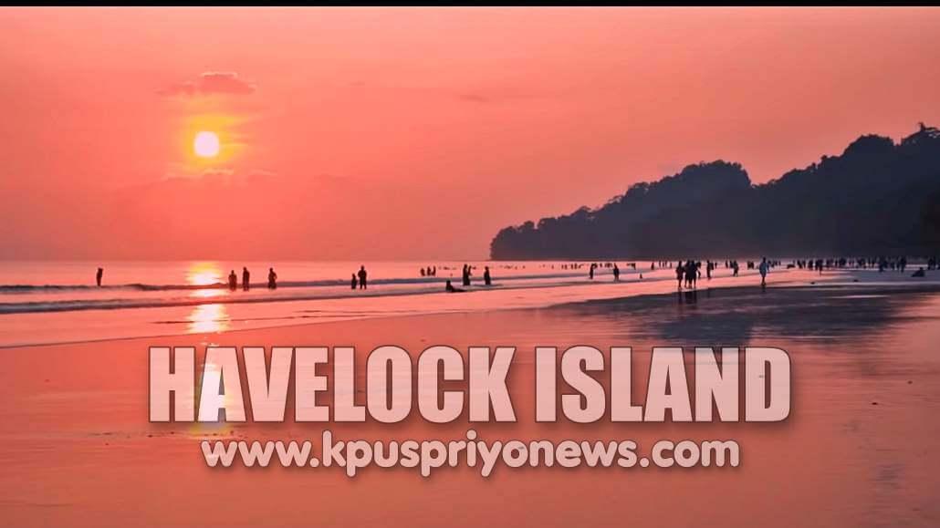 Havelock Island - Sea Beach of Havelock Island