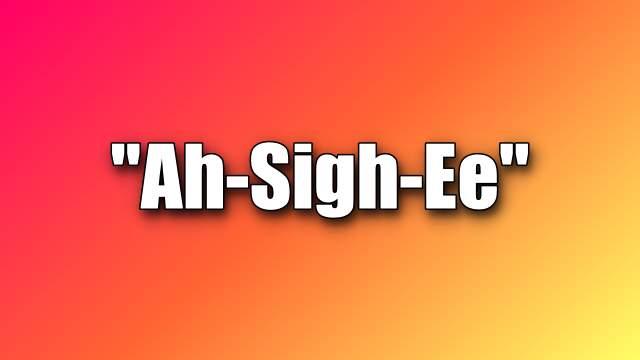 How to Pronounce Acai