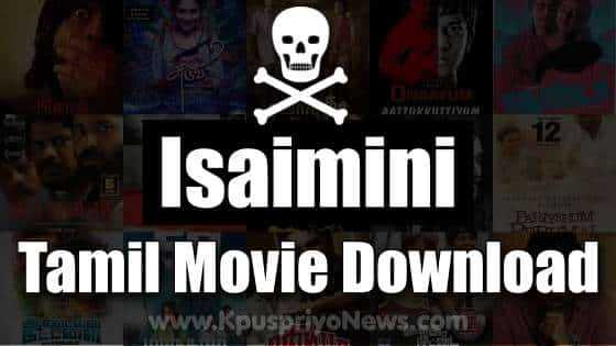 Best Isaimini Movie Download for Free - Featured Image