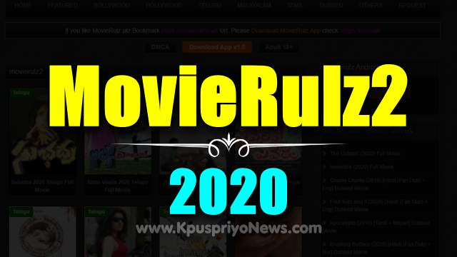 MovieRulz2 - featured Image