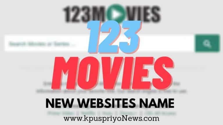 123Movies New Site Name