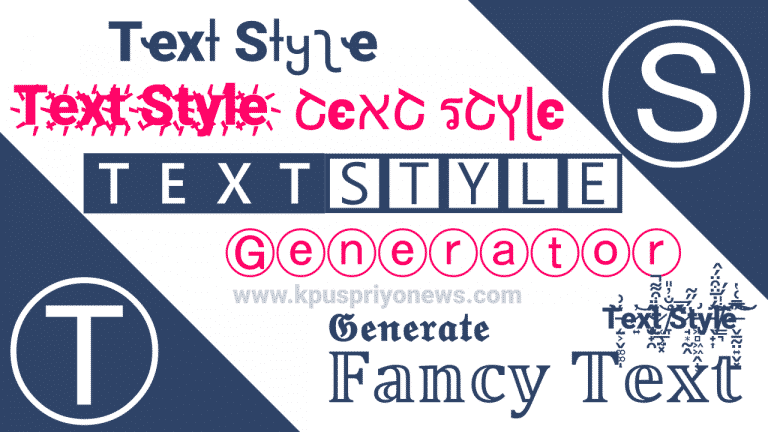 Text Style